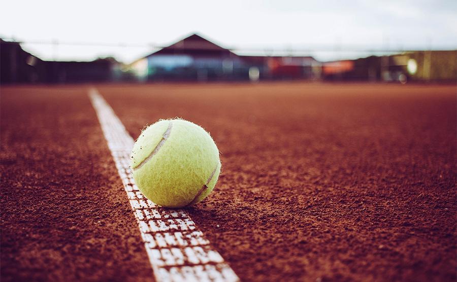 Nieuwe voorzitter Quick Tennis & Padel